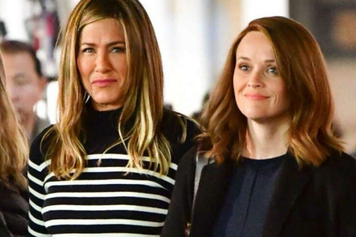 The Morning Show Trailer Drops – New Reese Witherspoon And Jennifer Aniston Show Hits Apple TV