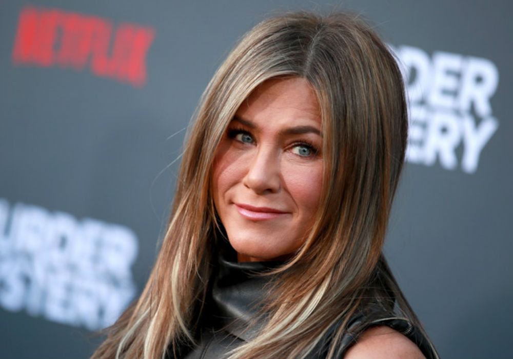 Jennifer Aniston Gets Nostalgic Over Her Failed Relationships As She Begins To Date Again