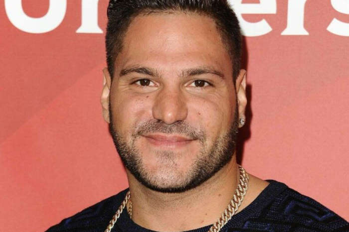 Jersey Shore Star Ronnie Ortiz-Magro Reportedly Fell Off The Wagon At The VMAs
