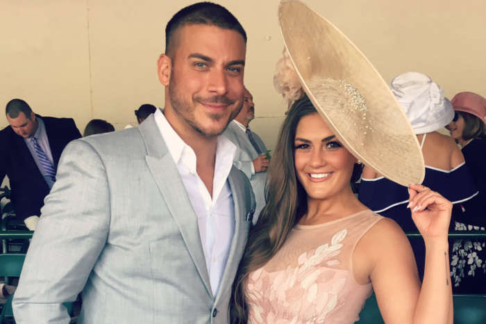 Jax Taylor Spotted Without His Wedding Ring As Fallout With Vanderpump Rules Cast Continues!