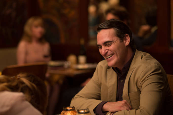 Joaquin Phoenix Says It's Easy To 'Go Mad' While Losing Weight To Play The Joker