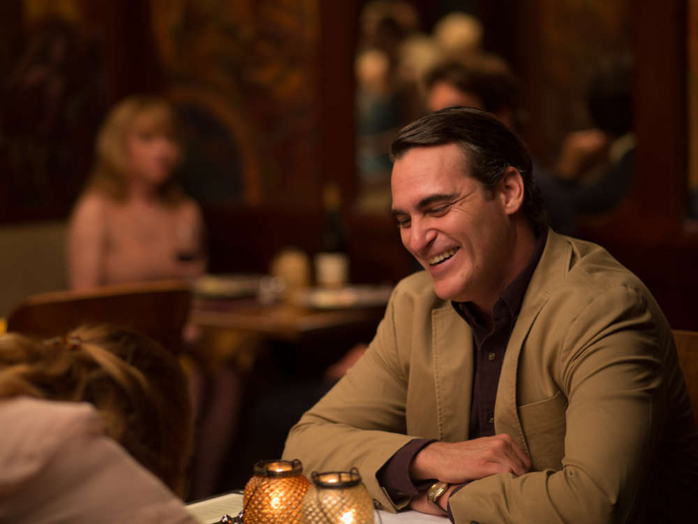 Joaquin Phoenix wanted 'unidentifiable' Joker