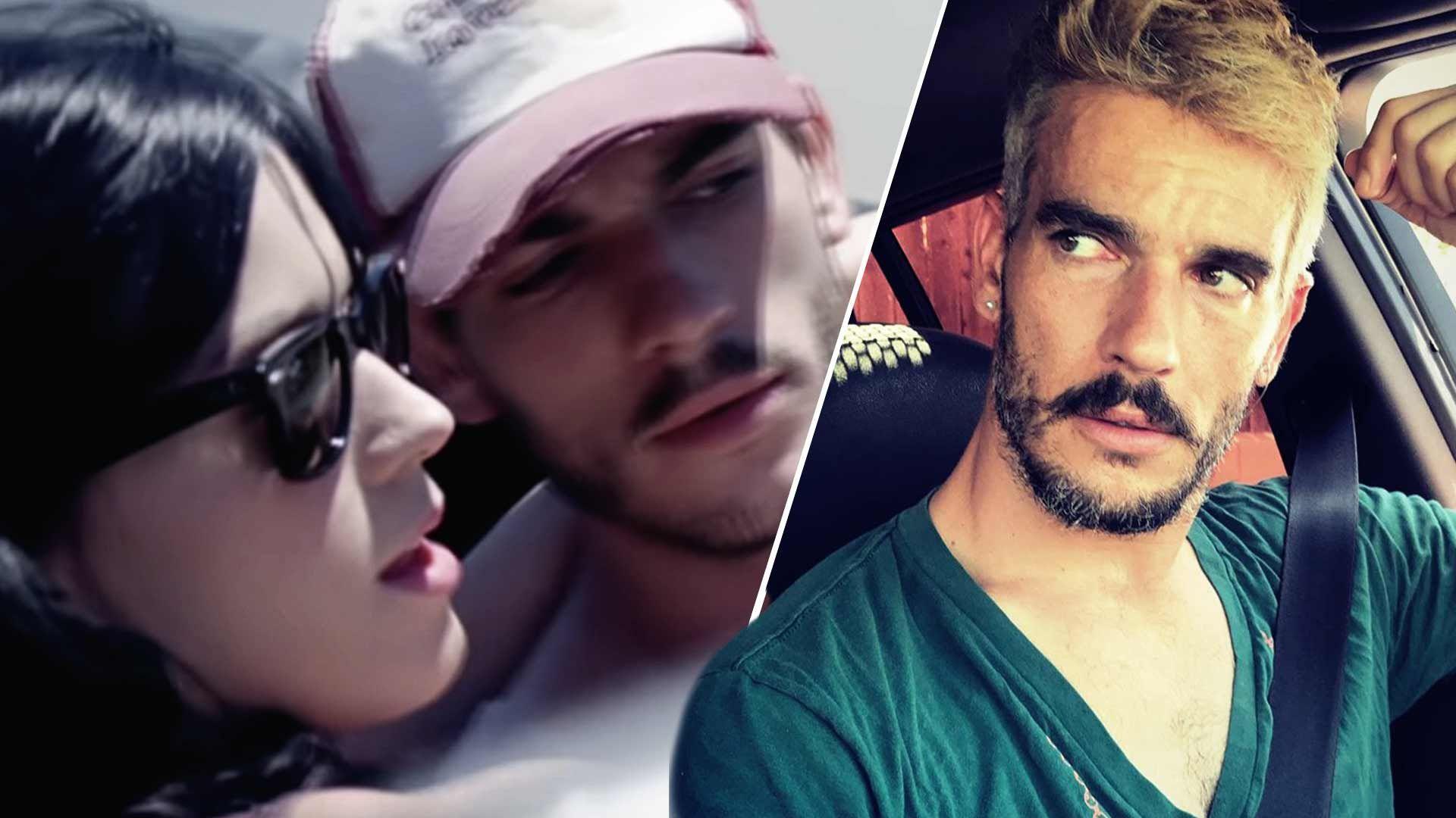 Josh and Katy
