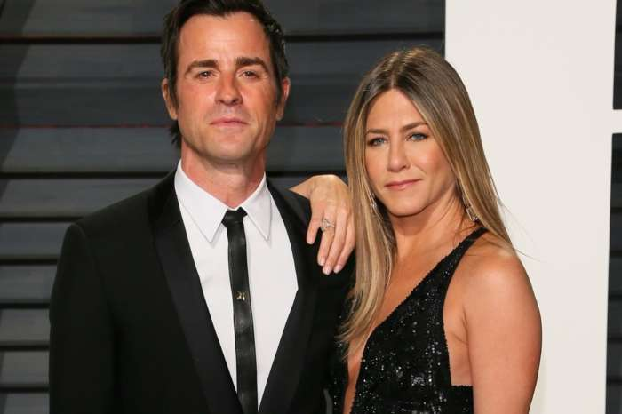 Jennifer Aniston And Justin Theroux Briefly Reunite Over Death Of Dog -- Was There More To This?