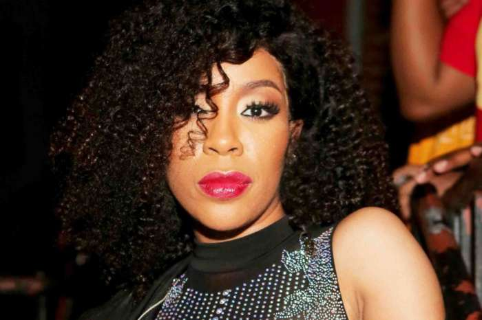 K Michelle Drags Blac Chyna For Trying To Have A Music Career: 'That Is Not The Last Resort To Your D*** Sucking That Didn't Work!'