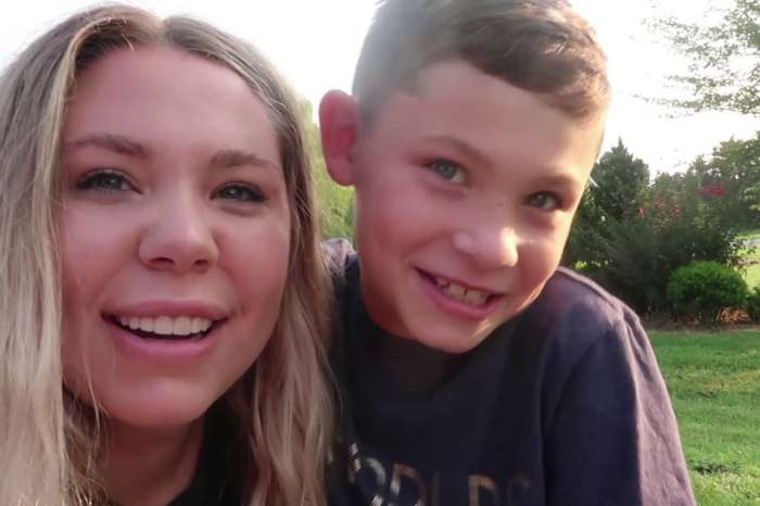 Kailyn Lowry Doesn't Regret Taking Son Isaac To Hawaii With Her Despite Risking Time In Prison For It