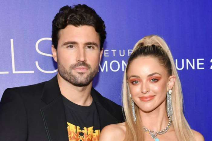 Kaitlynn Carter Was Reportedly Talking Kids With Brody Jenner Before Miley Cyrus Came Into The Picture