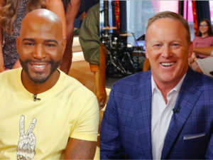 Queer Eye Star Karamo Brown Deletes Twitter After Sean Spicer DWTS Controversy
