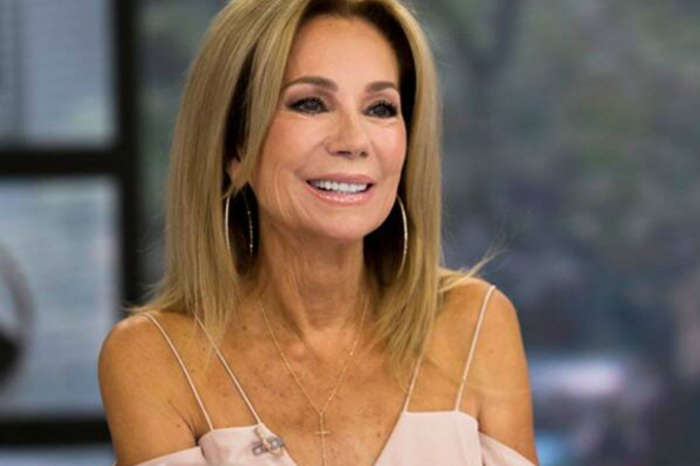 Kathie Lee Gifford Reportedly Has A New Boyfriend Insurance Agent Randy Cronk