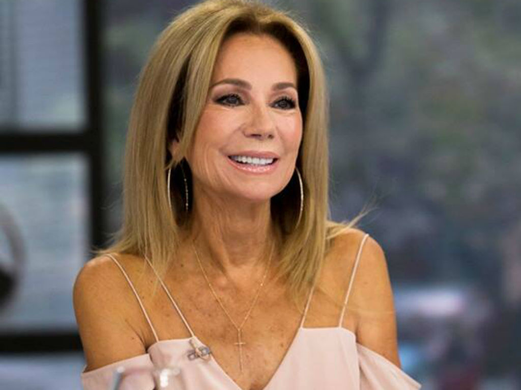 Kathie Lee Gifford Reportedly Has A New Boyfriend Insurance Agent