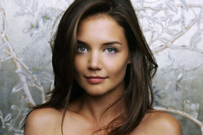 Katie Holmes Was The One To Break It Off With Jamie Foxx - But Why?