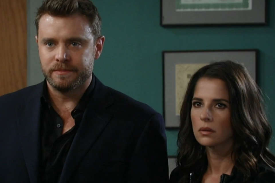 General Hospital Star Kelly Monaco Shares Cryptic Message On Billy Miller's Exit