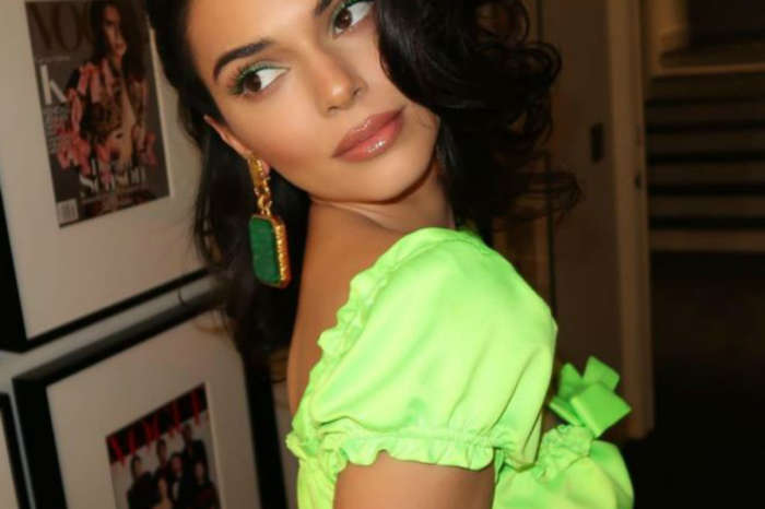 Kendall Jenner Dragged For Wearing Cornrows – Fans Are Furious With Model