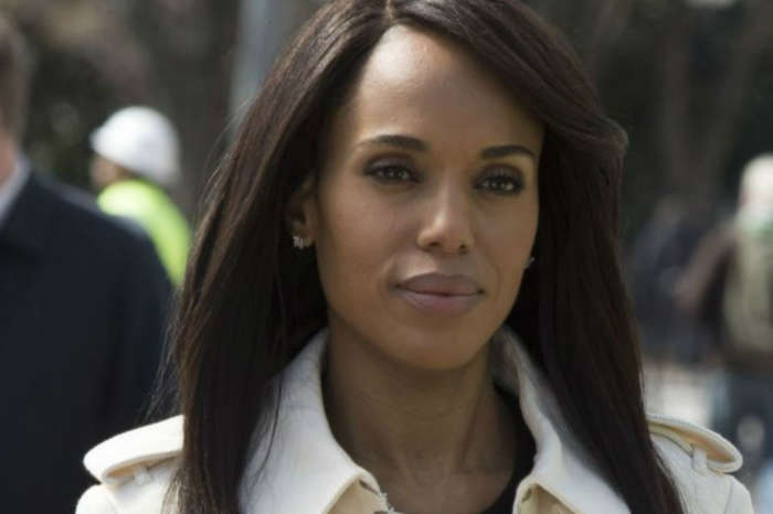 Kerry Washington Tweets Out Phone Number To Connect With Fans And Its Legit