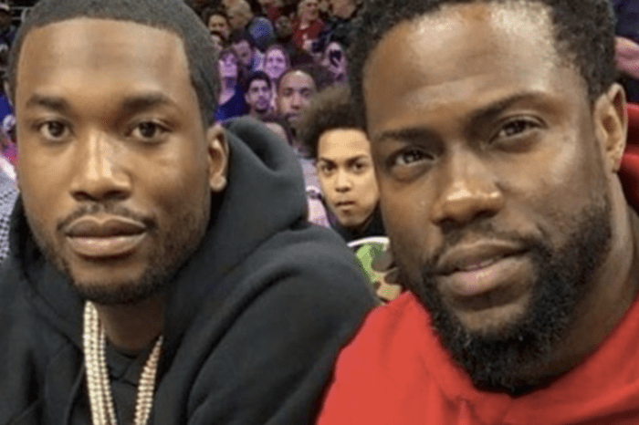 Kevin Hart Fires Back At Meek Mill After Body-Shaming Him