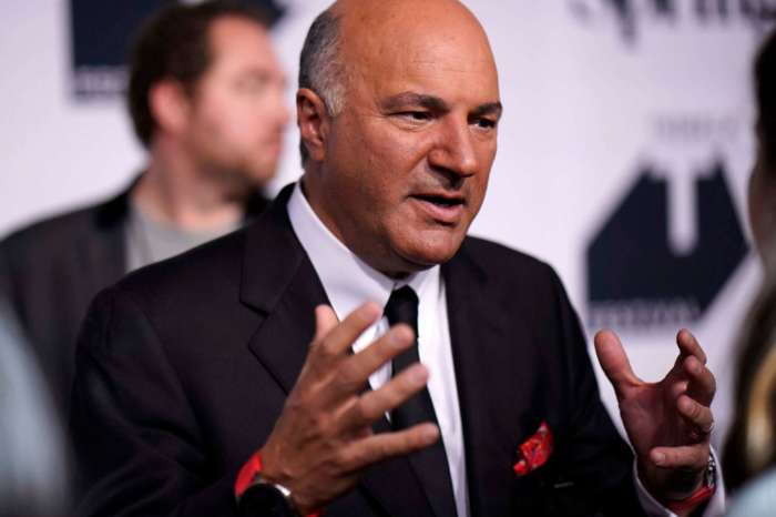 Kevin O'Leary From Shark Tank Involved In Boat Crash This Past Weekend Which Saw The Death Of Two People