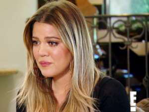 Khloe Kardashian Fights Back Against Online Troll Who Accused Her Of Using Baby True As A Fashion Accessory