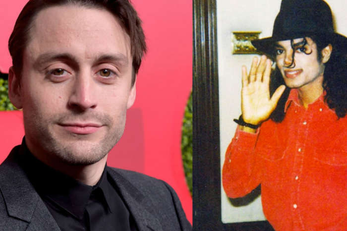 Macaulay Culkin's Brother Kieran Culkin Addresses Michael Jackson Abuse Claims In Leaving Neverland