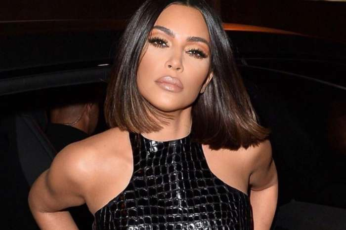 Kim Kardashian Calls Chicago Her Twin In New Adorable Mother And Daughter Photos  Celebrity Insider