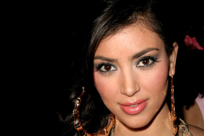 Kim Kardashian Suffers Backlash For Exposing Daughter To Snake - Animal Expert Says It Was A Bad Move