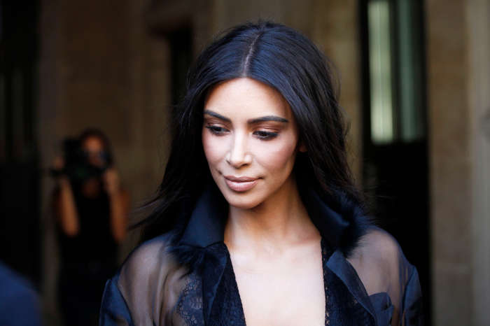 Kim Kardashian Reveals Whether She'll Have More Kids Or Not