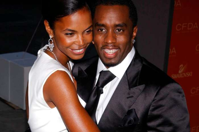 Diddy Pays Tribute To Kim Porter Once More - 'I Miss You'