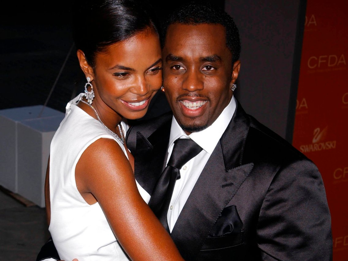 Diddy Pays Tribute To Kim Porter Once More – 'I Miss You'