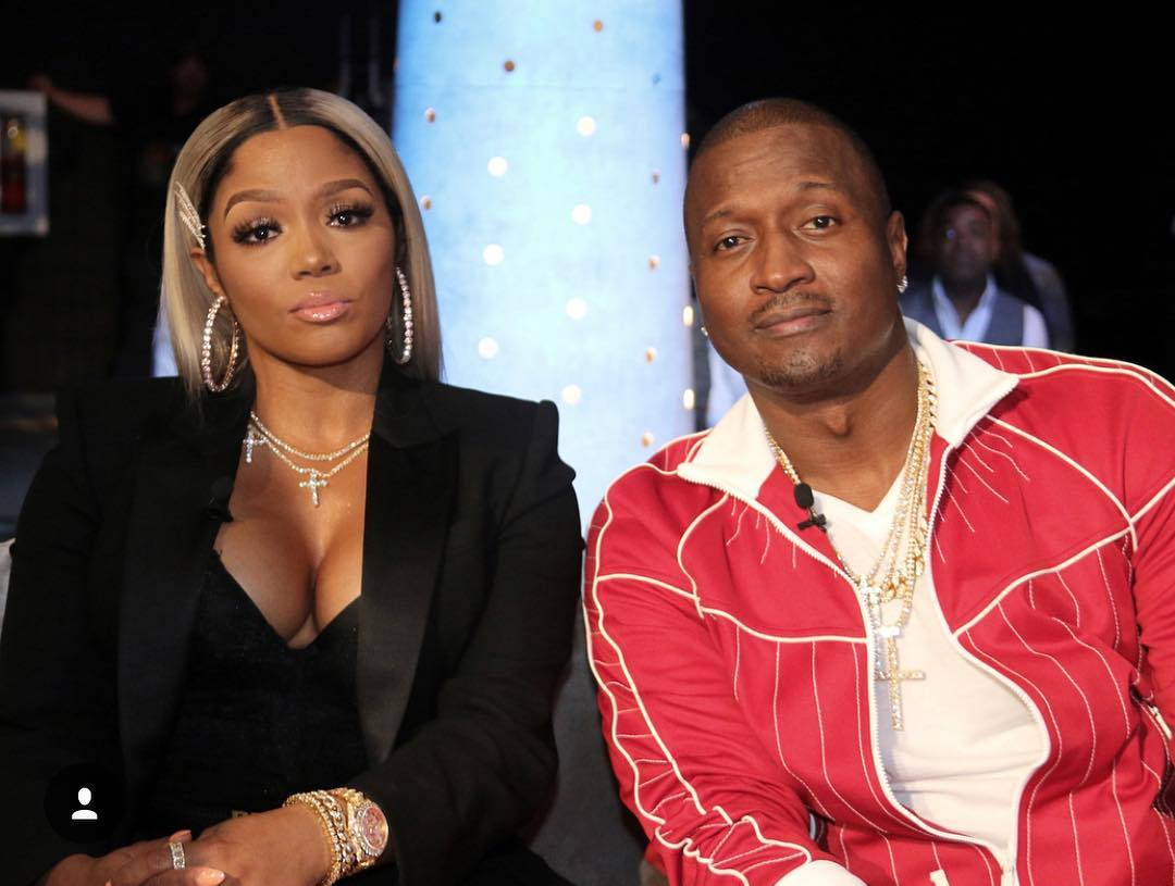 Rasheeda Frost's Husband, Kirk Frost Shares Before And After Pics From The Frost Bistro And The Location Is Gorgeous
