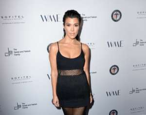 KUWK: Kourtney Kardashian Fires Back At Hater Saying She 'Doesn't Work'
