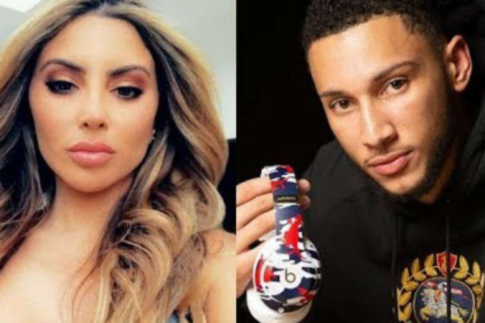 Larsa Pippen Shuts Down Rumors She Is Hooking Up With Kendall Jenner's Ex Ben Simmons
