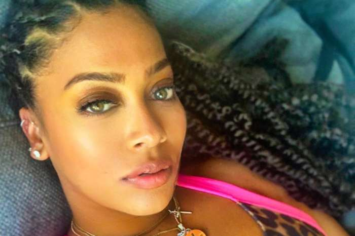 Iman Shumpert Calls Out La La Anthony For Sharing This Sizzling Photo With Kim And Khloe Kardashian -- Fans Tell Teyana Taylor, 'Come Get Your Husband'