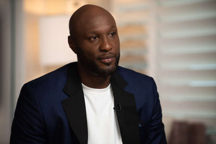 KUWK: The Kardashians Are 'Worried' About Lamar Odom Being On Dancing With The Stars - Here's Why!