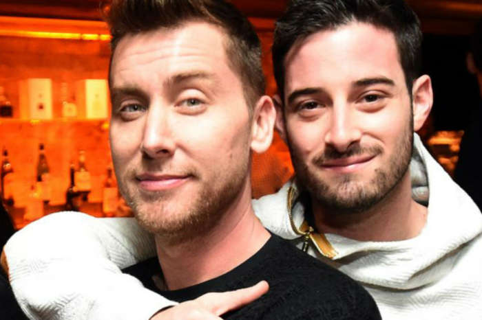 Lance Bass Remains Hopeful He And Husband Michael Turchin Will Become Parents