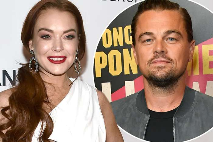 Lindsay Lohan Shades Leonardo DiCaprio For Spreading Awareness About The Amazon Rainforest Fires