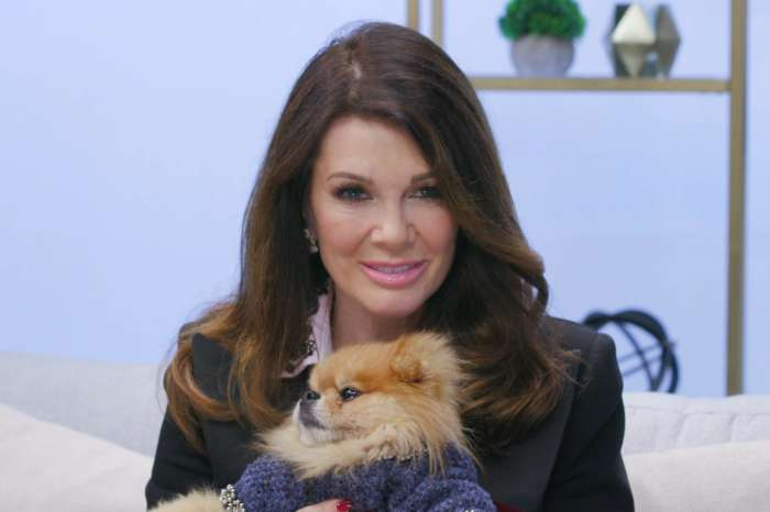 Lisa Vanderpump Will Not Stop Clapping Back At Her Former 'RHOBH' Co-Stars Anytime Soon - Here's Why!
