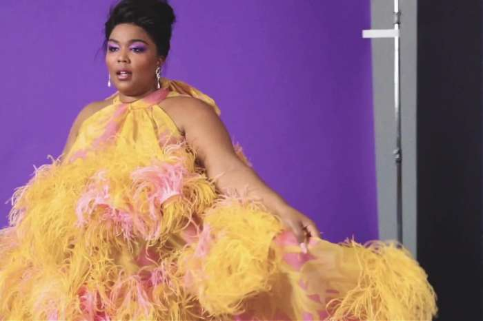 Lizzo Talks Getting Hit On Following The VMAs And Her Dating Life In General!