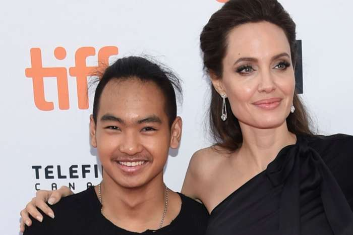 Angelina Jolie And Brad Pitt Have A Few Reasons To Celebrate And Be Sad