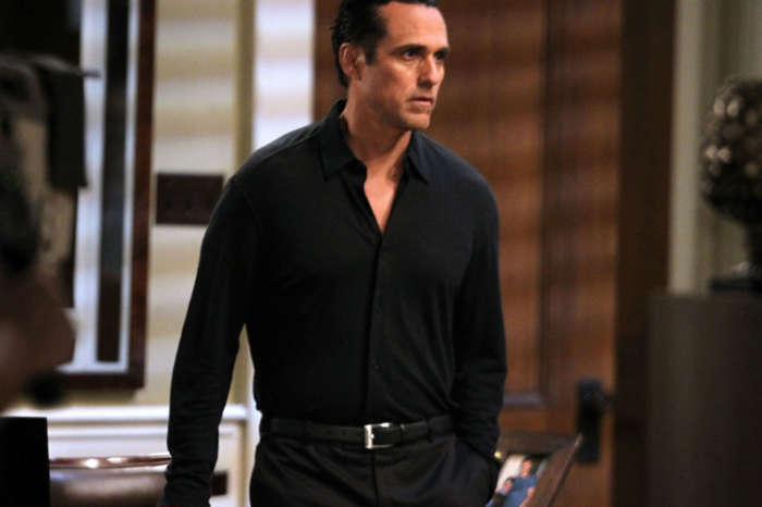 General Hospital Star Maurice Benard Dishes Second Career – Is He Saying Goodbye To Sonny Corinthos?