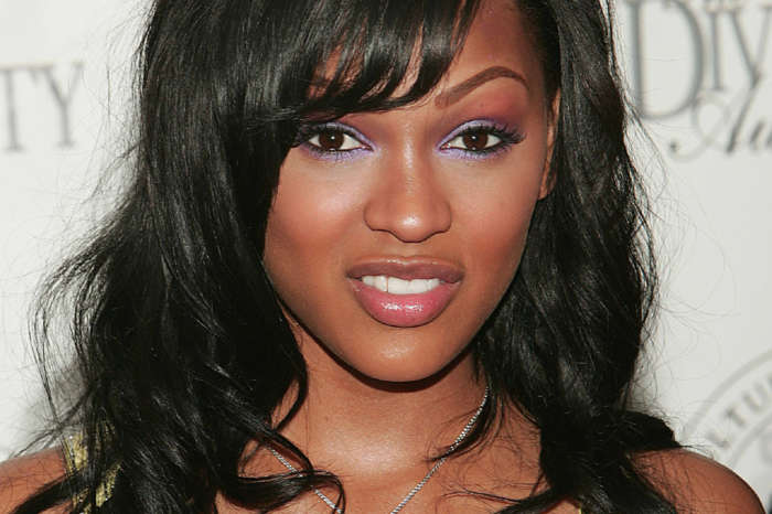 Meagan Good Fights Back Against Social Media Troll Who Criticized Her Body