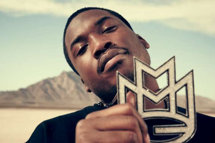 Rapper Meek Mill Ends 12-Year-Long Court Case Following Guilty Plea For Misdemeanour Gun Crime