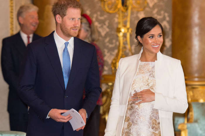 Meghan Markle Reportedly Feels 'Isolated' In Her New Life With Prince Harry