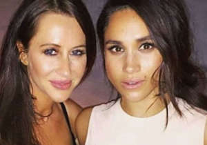 Meghan Markle's Friends Are Now Coming To Her Defense Against Racist Bullies