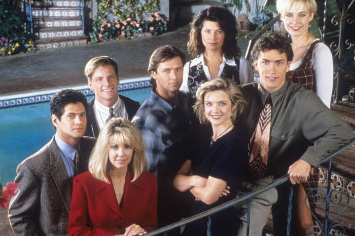 Daphne Zuniga Dishes Possible Melrose Place Reboot Following BH90210 Success