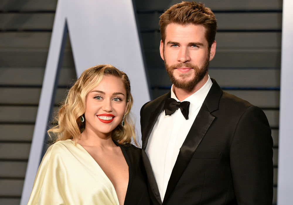 miley and liam split - photo #21