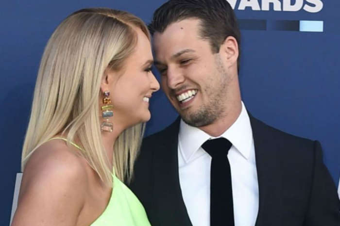 Miranda Lambert Shares Her Most Intimate Post Of Husband Brendan McLoughlin Yet