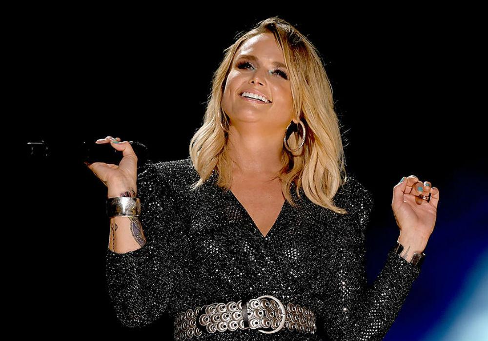 Miranda Lambert Takes On Mommy Duty With Husband Brendan McLoughlin
