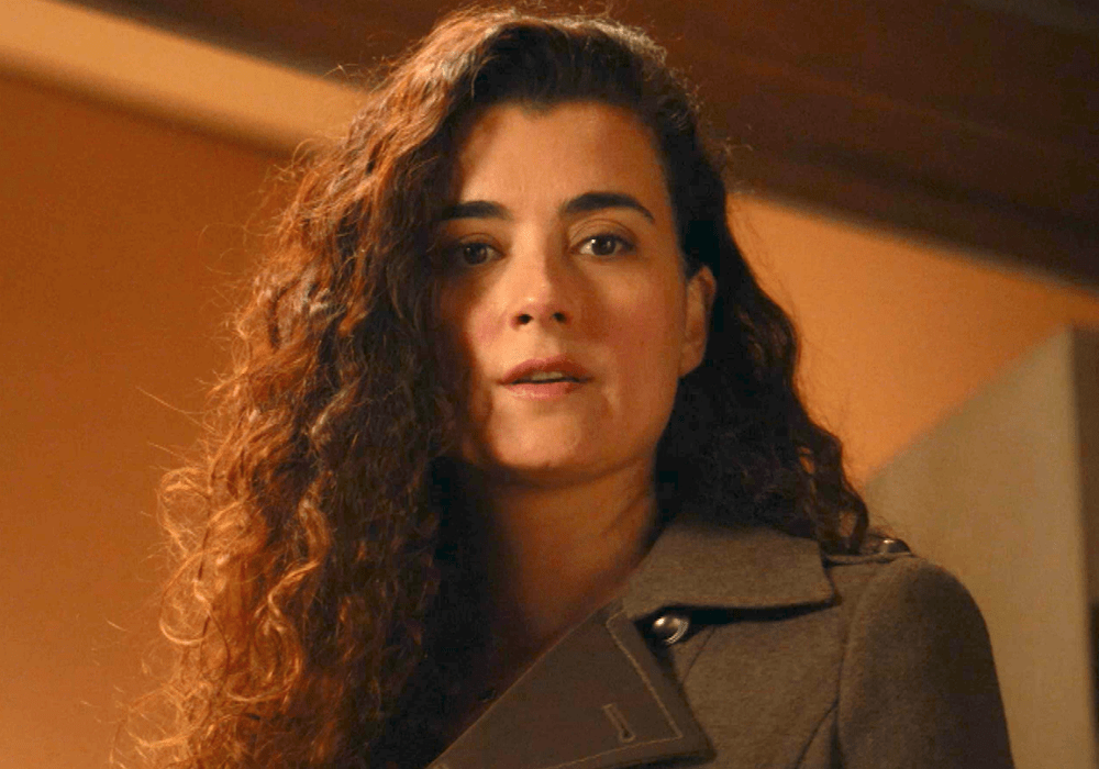 NCIS Season 17_ Even The Cast Doesn't Know Everything About Cote De Pablo's Return As Ziva