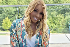Nene Leakes Went On Medication To Treat Depression While Gregg Leakes Fought Cancer