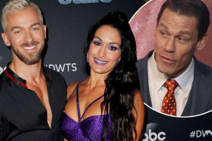 Nikki Bella Is Still Heeling From John Cena Breakup Despite Finding Romance With Artem Chigvintsev
