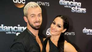 Artem Chigvintsev To Focus On His Relationship With Nikki Bella After DWTS Exit